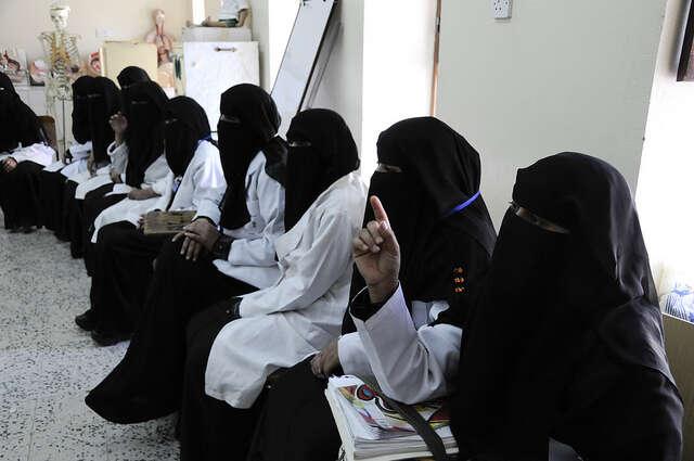 Teroristická síť Al-Káida, libanonský Hizballáh, islamisté zBoko Haram působící vNigérii, ale ipalestinské radikální hnutí Hamas, mezi lidmi ztrácejí podporu. Foto archiv WB, flickr.com