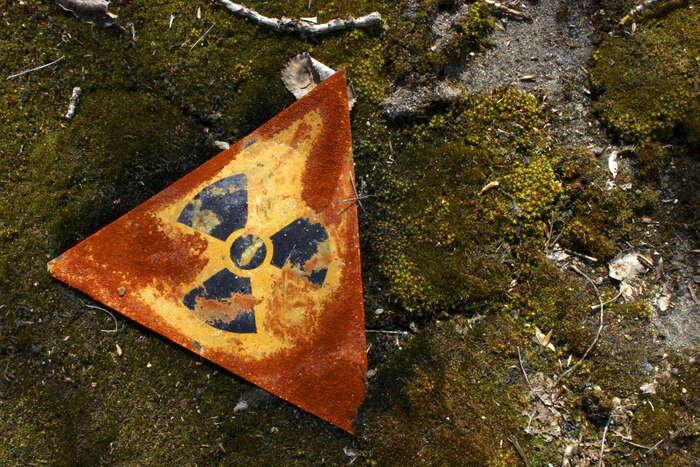 Bezpečnost jaderné elektrárny lze vsoučasné době zpochybnit několikerým způsobem. Foto EFE