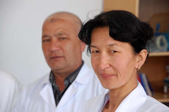 Lékařům často vadí, když jim dojejich oboru mluví pacienti. Foto neznámého autora, Flickr