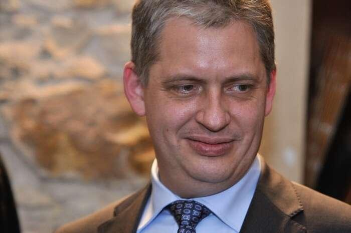 Jiří Dienstbier svůj mandát téměř jistě obhájí. Foto: ČSSD
