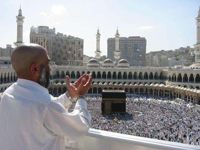 Soudobý islám nelze jednoznačně označit ani zadobrý, ani zašpatný. Podobné lze ale konstatovat ale iokřesťanství ajudaismu. Foto Ali Mansuri