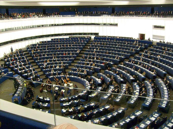Podle Táni Fischerové nám schází nezávislé občanské sdružení, které bypřinášelo nezávislé informace odění vevropských institucích. Foto inyucho, flickr.com