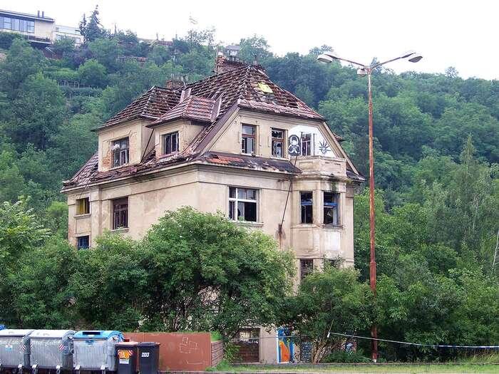 Milada. Commons.wikimedia.org