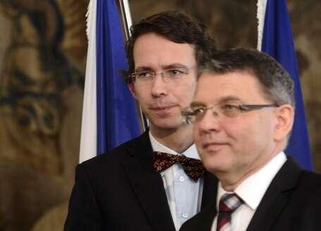 Záměry tandemu Drulák & Zaorálek jsou úctyhodné. Pokulhává provedení ikomunikační strategie. Foto www.radio.cz