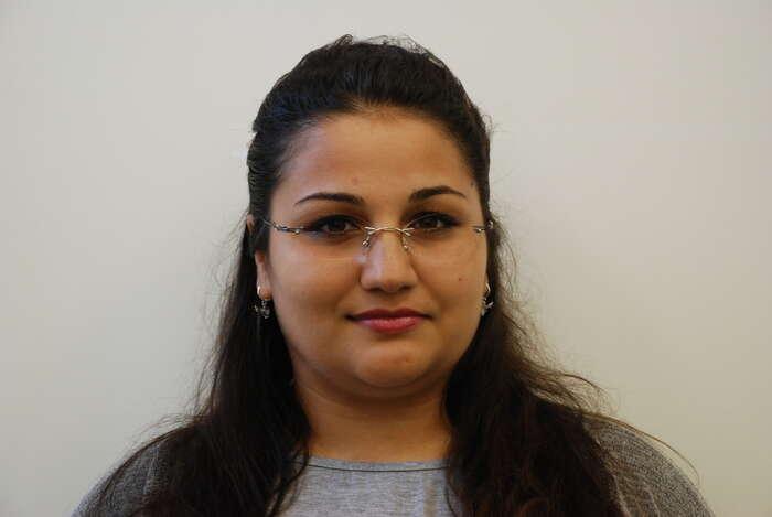 Do kampaně proti segregaci veškolství seMagdalena Karvayová zapojila proto, že sisama prošla krušnými zkušenostmi.