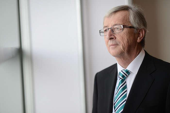 Juncker navrhl mnoho zjednodušení azpůsobů, jak posílit účinnost Evropské unie. Jejich společným jmenovatelem jepodstatné prohloubení integrace. Foto archiv DR