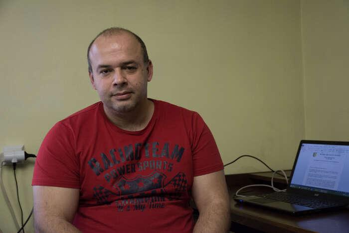 Bývalý policista Aleš Sitek představuje velkou posilu pro sociální politiku města.
