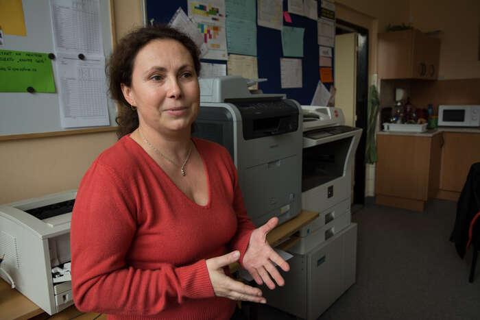 Výchovná poradkyně byla kinkluzi zpočátku skeptická, ale mnohé sena škole daří.