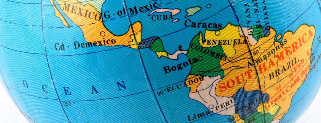 V Latinské Americe žije dnes 588 milionů lidí. VEvropě jeto 742 milionů, vUSA avKanadě dohromady 350 milionů. Foto Internet
