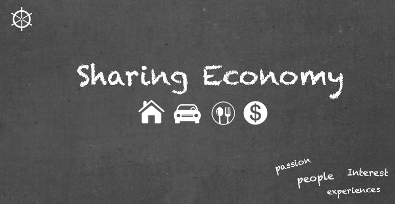 Share economy vyžaduje nové způsoby regulace, protože mechanismy jejího fungování jsou odlišné odfungování dosavadních modelů podnikání. Fotoencrypted-tbn1.gstatic.com