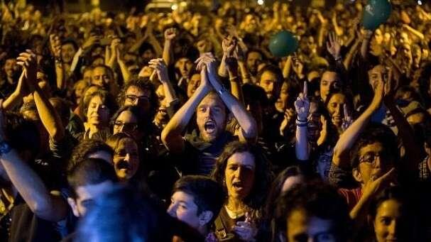 Španělé volili obecní zastupitelstva tento rok 24. května. Žádné straně senepodařilo vyhrát drtivě. Foto NA, flickr.com