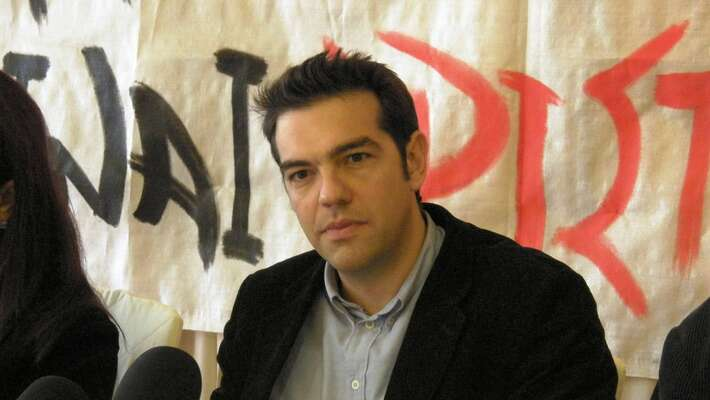 To obtížnější Alexise Tsiprase teprve čeká. Foto NA, flickr