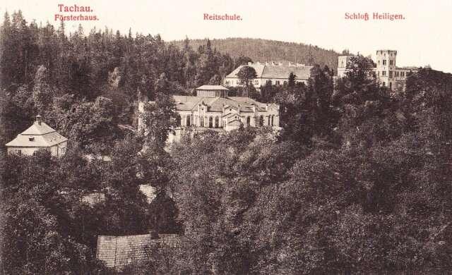Alfred Windischgrätz zachraňoval jako voják Rakousko. Repro DR