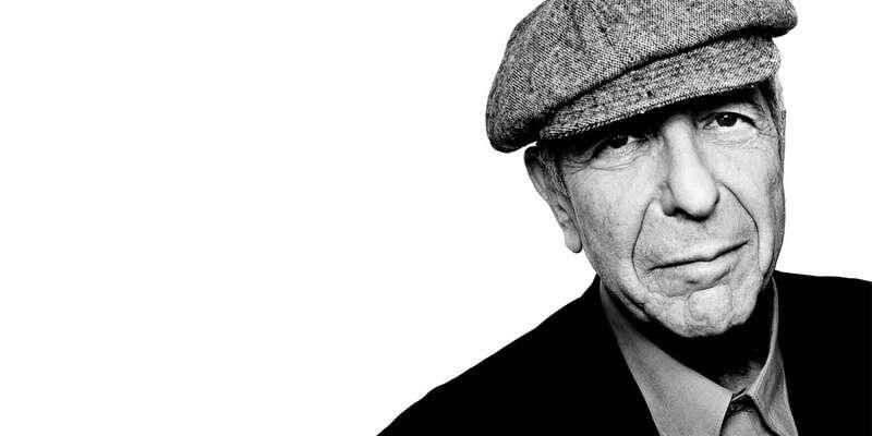 Mezi stovkami prvních signatářů nechybí jméno jednoho znejvětších žijících umělců Leonarda Cohena. Repro DR