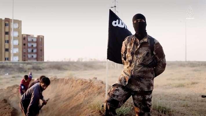 V komplexním boji steroristy zesamozvaného Islámského státu mohou hrát svou roli izdánlivé maličkosti. Jenapříklad dobré vědět, že pokud budeme jejich útvar označovat jako Daeš, radost jim tím neuděláme. Foto blog.livedoor.jp