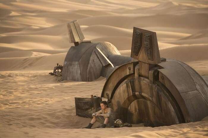 Poslední epizoda Hvězdných válek režiséra J. J. Abramse si zaslouží pozitivnější hodnocení, než sejí unás mnohdy dostalo. Repro Petr Kubala