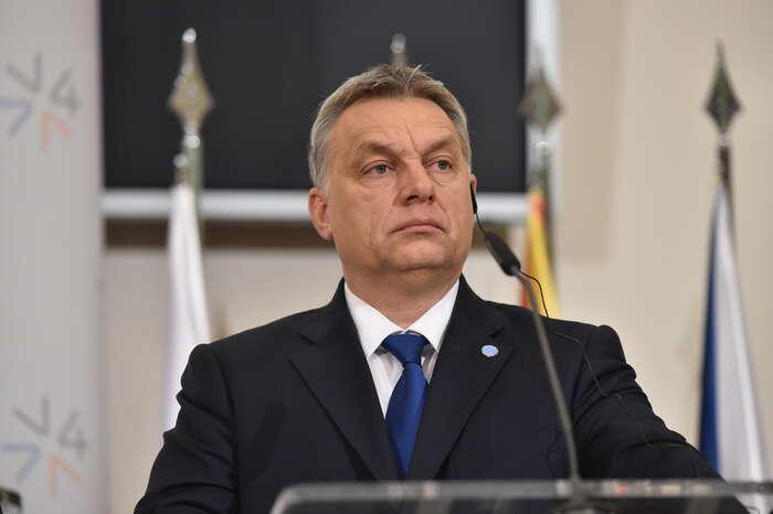 Maďarsko, reálně řešící obtížnou situaci stranzitujícími uprchlíky, zvolilo dehumanizační strategii. Foto Vláda.cz