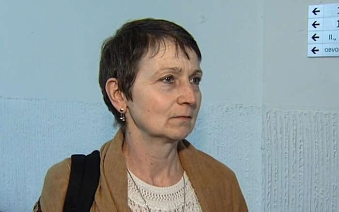 Státní zástupkyně JUDr. Zdeňka Galková použila vesvé obžalobě jako důkazu dopisy, které byly získány trestným činem zasahujícím dooblasti soukromí obviněného. Repro DR