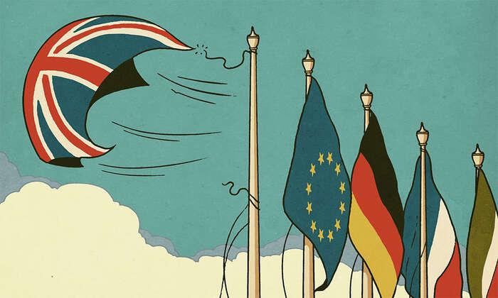 Evropská unie jistě jeneoliberální byrokratický moloch kapitálu. Může aměla byovšem být víc než to. Fotodavidairey.com