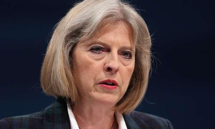Ozývá-li sevýzva knové, lepší Británii zúst konzervativců typu Theresy Mayové, lze očekávat, že ona nová Británie bude lepší jen pro někoho. Foto archiv NTA.ng