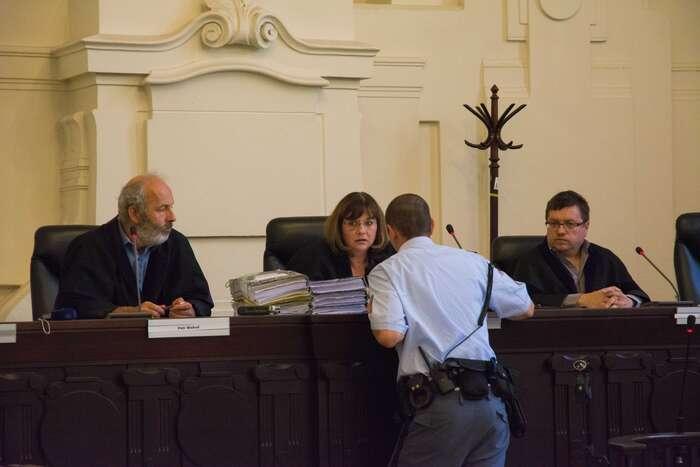 O případu nakonec rozhodne soud. Foto Saša Uhlová, DR