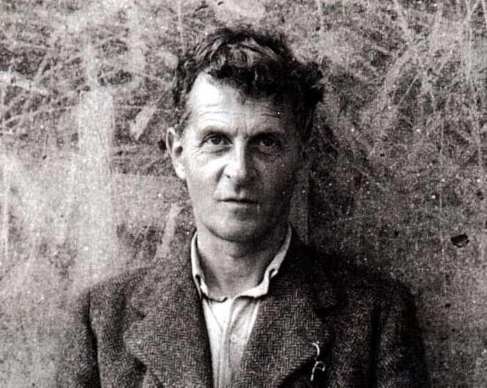 Wittgensteinova zdánlivě strohá kniha tvrdí sedm vět osvětě. Otom, cove světě je. Fotogeoffwilkins.net