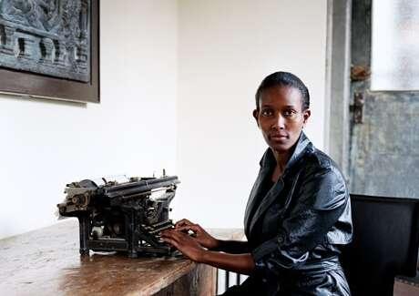 Ve dvou knihách Ayaan Hirsi Ali jsem nenašel nic, coby sedalo považovat zanenávistné vůči islámu. Repro DR