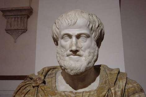 Už podle Aristotela bylo upřednostňování trhu celkem ošemetnou záležitostí. Repro DR