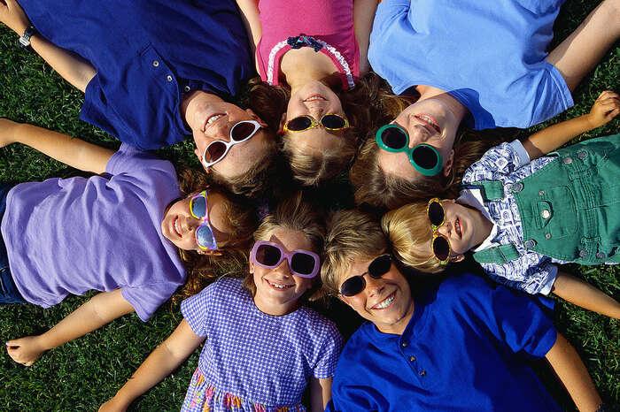 Základem otevření diskuse jezlepšit komunikaci mezi dětmi aučiteli azačít budovat komunitu nanejnižší úrovni. Foto Spirit Fire, Flickr
