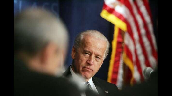 Joe Biden. Foto Sharon Farmerová, WH