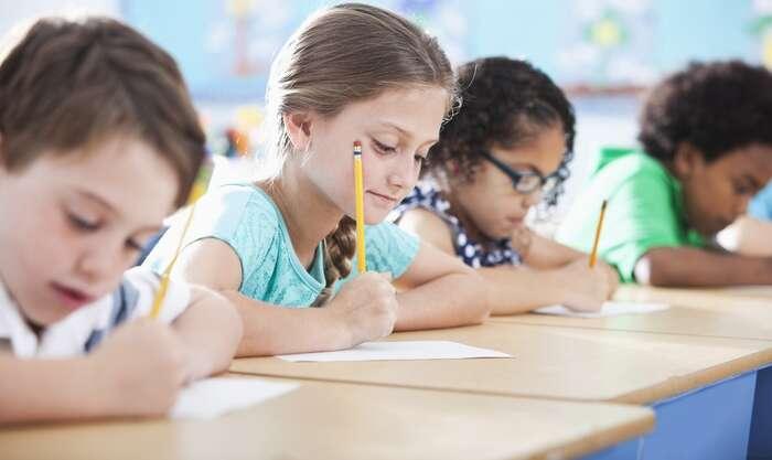 Doučování seosvědčilo, což dokládají nejrůznější výzkumy izvyšující sezájem rodičů. Ilustrační foto tes.com