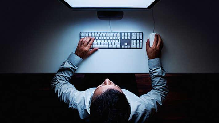 Takto získávaní pracovnícitaké trpí velkým tlakem naflexibilitu arychlost — nikdy sice neví, kdy dostanou novou zakázku, ale jakmile jidostanou, musí jico nejrychleji vyřídit. Fotomassappeal.com