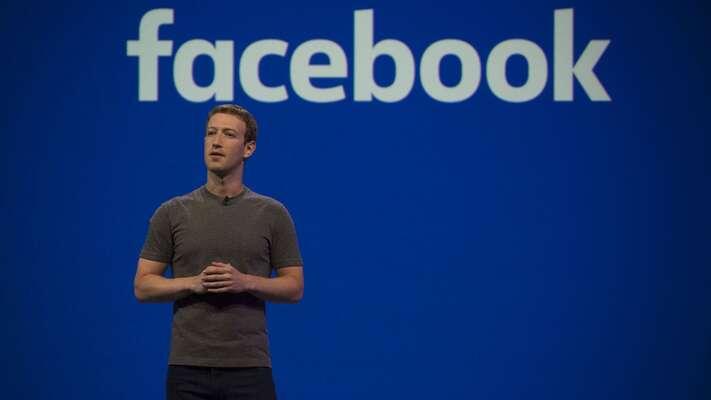 Facebook využívá všelijakých metod behaviorální psychologie, aby vlidech vyvolal závislost nasvých službách. Repro DR