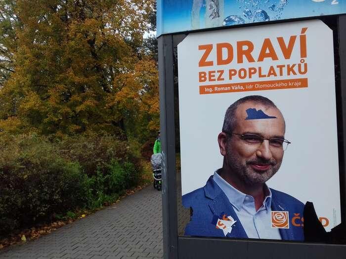 To nejlepší chce pro nás Čechy Tomio. Foto Fatima Rahimi, DR
