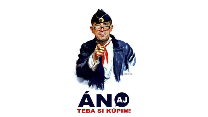 Skandály Andreje Babiše oprávněně plní první stránky novin několik let. Zpráv jetolik, že veřejnost vkauzách premiéra jistě ztrácí přehled. Foto Archiv redakce