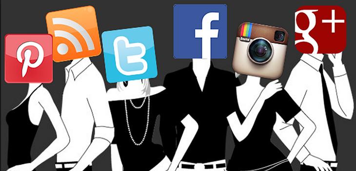 Leze vám Facebook namozek? Používejte hovíc. Ilustrace international-careers.com