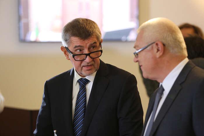 Politické hnutí ANO nemá zájem natom, aby seSněmovna systematicky zabývala pochybeními při havárii naBečvě. Foto PSPČR