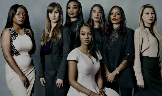 Časopis Time vyhlášil ženy zkampaně #MeToo zaosobnost loňského roku. Repro DR