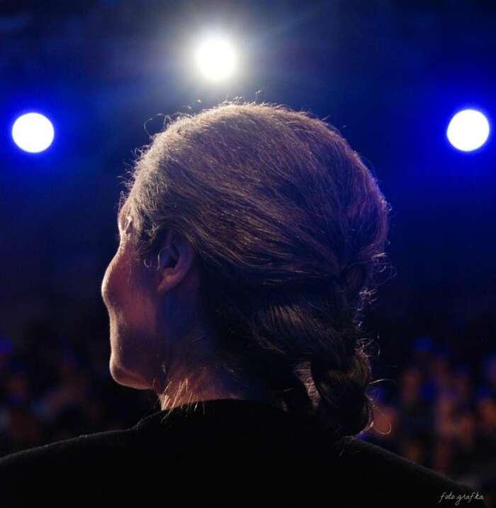 Před pěti lety kandidovala doprezidentské funkce trojice žen. Cose odté doby změnilo? Foto Klíčové hnutí