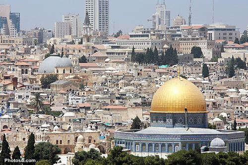 Proti antisemitismu sedá nejúčinněji bojovat nenekritickým schvalováním všech kroků Izraele, ale právě naopak jeho kritikou, která sesoustředí naskutečně problematické postupy aporušování práv Palestinců. Repro DR