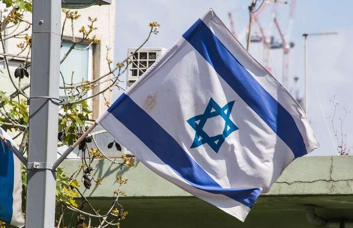 Přijatá definice má podle předsedy Sněmovny Vondráčka význam vzhledem knašim hlubokým vztahům kestátu Izrael. Foto Max Pixel