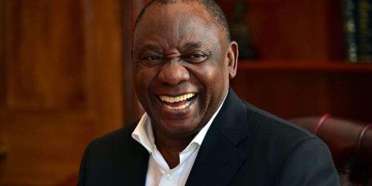 Lídr Afrického národního kongresu setěší výrazně větší popularitě než strana sama. Foto The South African