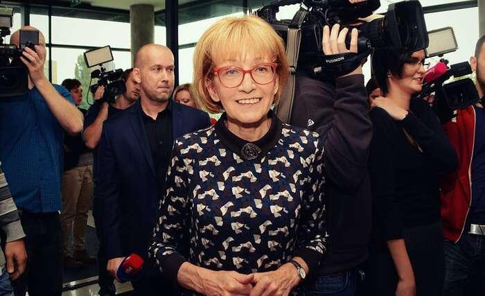 Návrh, oněmž sediskutovalo již před deseti lety, nyní představila vládní zmocněnkyně pro lidská práva Helena Válková.