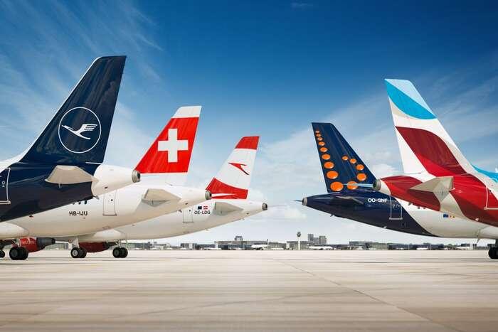 Právě kvůli neúspěchu namezinárodní scéně seněkteré státy uchylují kregulaci letecké dopravy nanárodní úrovni, tak jako třeba vNěmecku. Repro DR