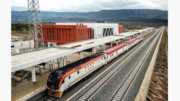 Jak seukázalo hned pospuštění, vlaky natrase jezdí poloprázdné. Foto archiv RailJournal.com
