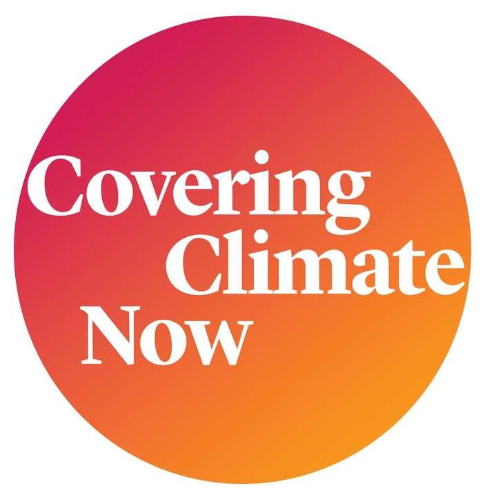 Covering Climate Now jeakce světových médií, která siklade zacíl zvýšit kvalitu ičetnost psaní oklimatické krizi. Jejími iniciátory jsou američtí novináři Kyle Pope, šéfredaktor Columbia Journalism Review aMark Hertsgaard, klimatický reportér magazínu The Nation. Vlajkovou lodí projektu jebritský deník The Guardian, jehož psaní oklimatické krizi slouží jako obecně respektovaný standard. Poúspěchu týdenní loňské akce sevdubnu 2020 kpadesátému výročí prvního velkého Dne Země koná další týden zaměřený namožná řešení klimatické krize. Akce seúčastní mimo jiné agentury AFP či Reuters, televize AlJazeera, CBS či švédská veřejnoprávní televize, deníky jako San Francisco Chronicle, The Hindustan Times, Asahi Shimbun, The Mail & Guardian, ElPais, Libération, LaRepubblica, TAZ, Gazeta Wyborcza či magazíny jako The Intercept, Mother Jones či The Rolling Stone. VČeské republice jejediným partnerem projektu Deník Referendum. Během týdne vydáme soubor textů našich autorů avybrané překlady textů našich partnerů.