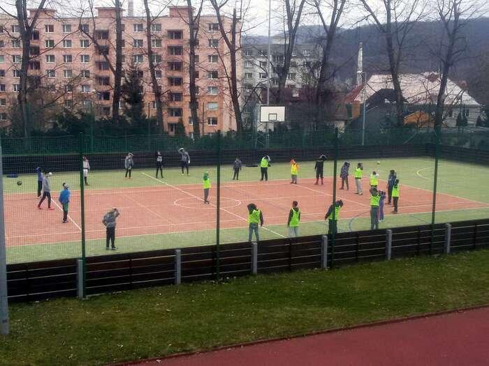 Lukáš věří, že semu podaří podobná fotbalová hřiště prosadit iv dalších městech vzemi. FBMongaguá