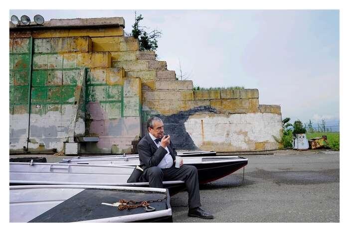 Pozice Karla Schwarzenberga jepozoruhodná dlouhodobě. Právě onzačal dočeské debaty oIzraeli aPalestině vnášet neobvykle kritický tón. Foto FBKarla Schwazenberga