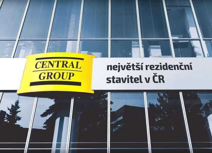 Nový stavební zákon simohli samy napsat tynejbezohlednější developerské firmy jako Central Group či Ekospol. Tedy ti, které má regulovat. Repro DR