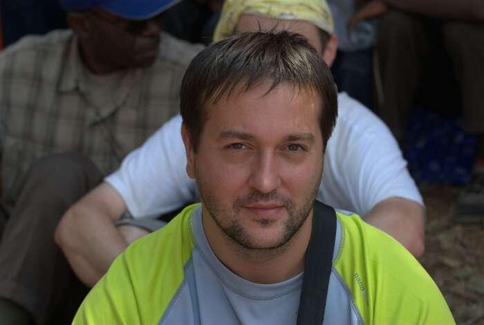 Rastislav Maďar nechtěl dál snášet Babišovy rozmary ašel. Zatímco však politici musí sBabišovou kolísavou přízní počítat, vpřípadě epidemiologů lze mít obavy, kdo ještě bude ochotný krýt vládě pro příště záda. Foto web R. M.